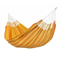 Carolina Citrus - Hamac classique double en coton