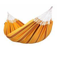 Currambera Apricot - Hamac classique double en coton
