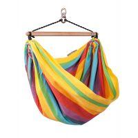 Iri Rainbow - Chaise-hamac enfant en coton
