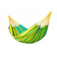Sonrisa Lime - Hamac classique simple outdoor