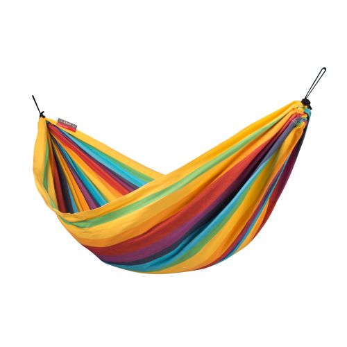 Iri Rainbow - Hamac enfant en coton