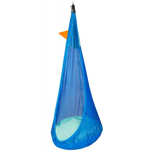 Joki Air Moby - Nid-hamac enfant max outdoor avec fixation