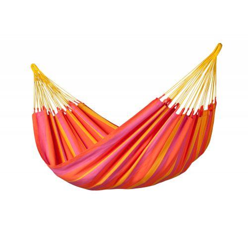 Sonrisa Mandarine - Hamac classique simple outdoor