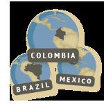 Les hamacs de Colombie, du Mexique et du Brésil : des classiques sud-américains