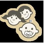 Les hamacs pour enfants et bébés : ludiques et thérapeutiques