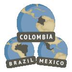 Un petit bijou de tressage sud-américain