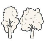 Chaises hamacs de jardin: les intempéries n´ont aucune chance !